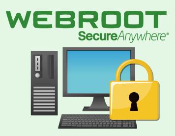 WEBROOTセキュリティ